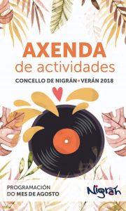 """Concerto """"Sidecars"""" @ Pazo de Urzaiz"""